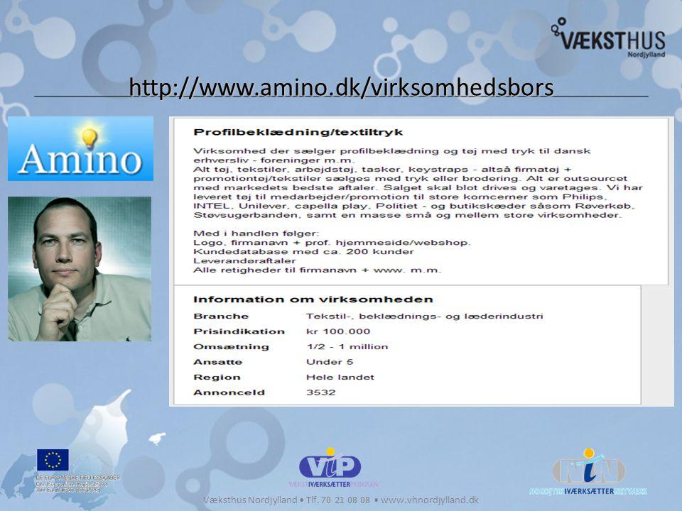 http://www.amino.dk/virksomhedsbors