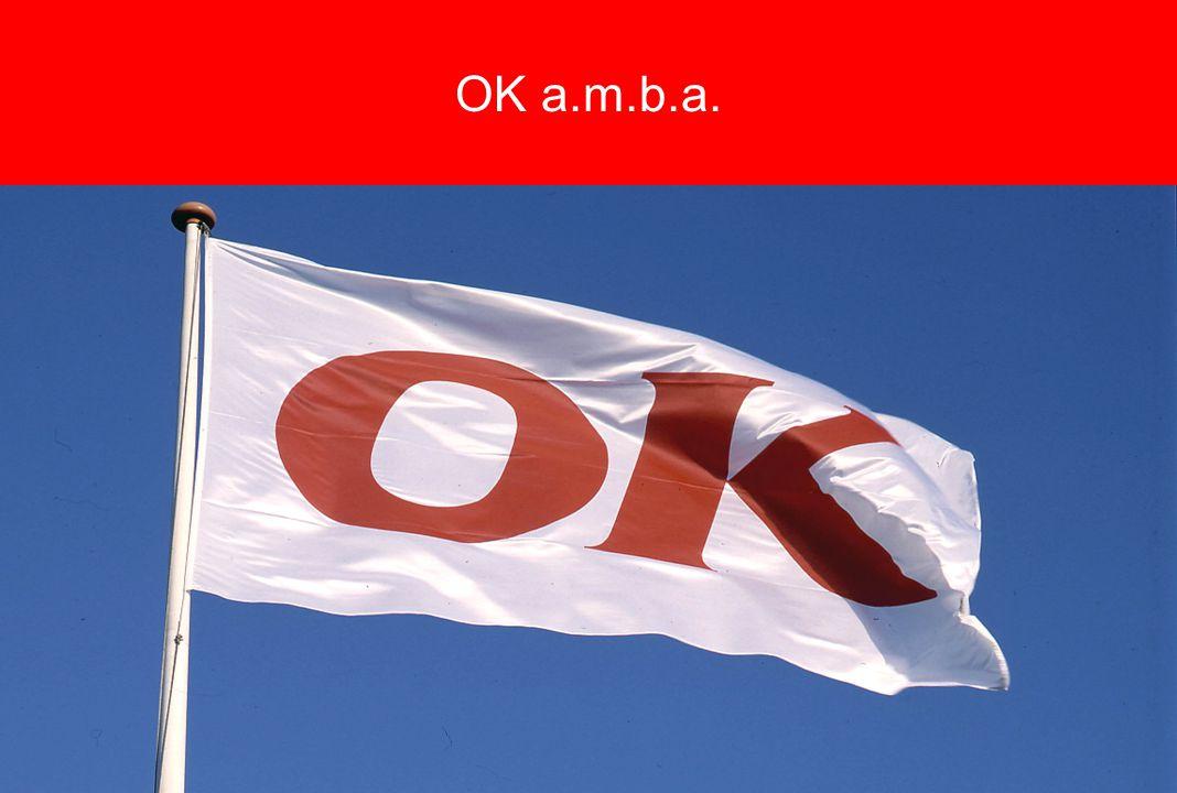 OK a.m.b.a.