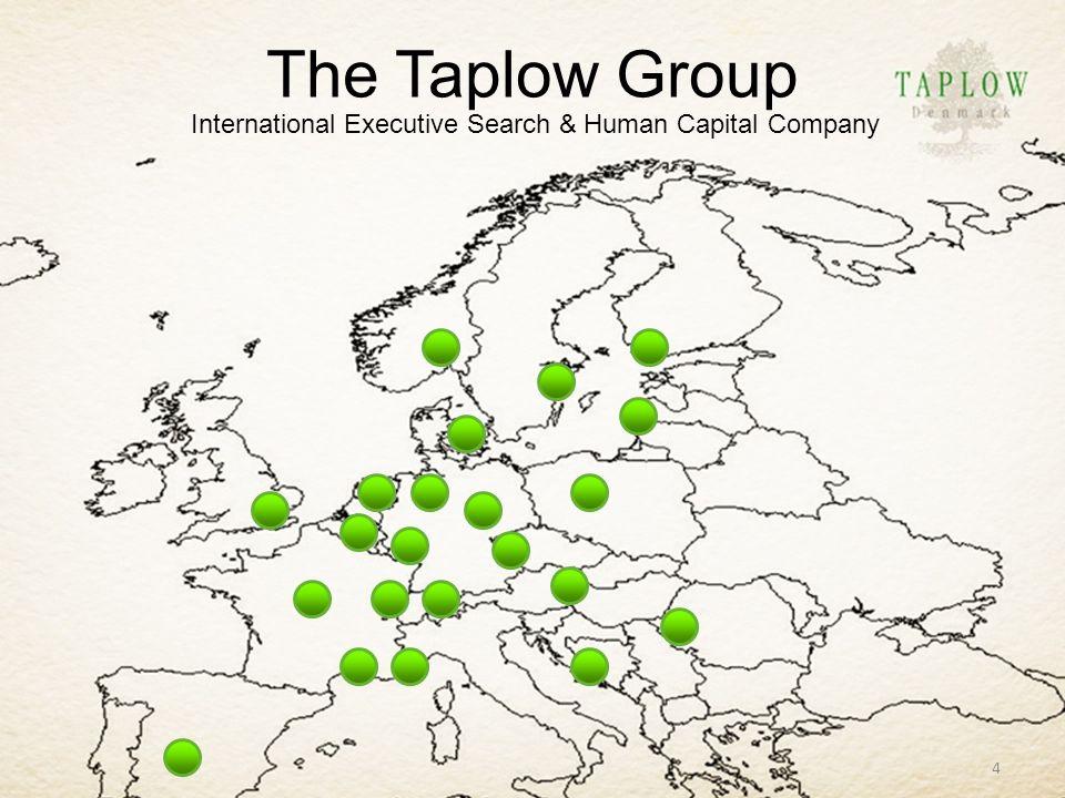 International Executive Search & Human Capital Company