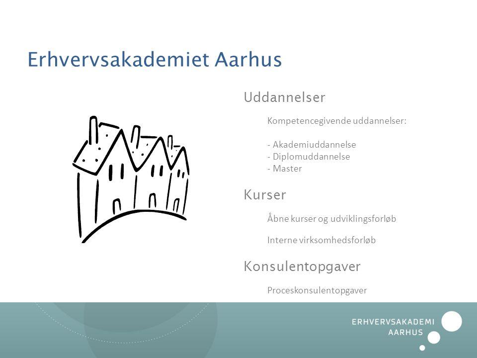 Erhvervsakademiet Aarhus