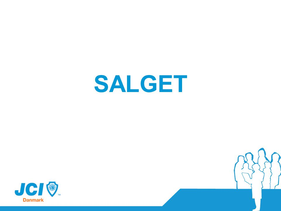 SALGET