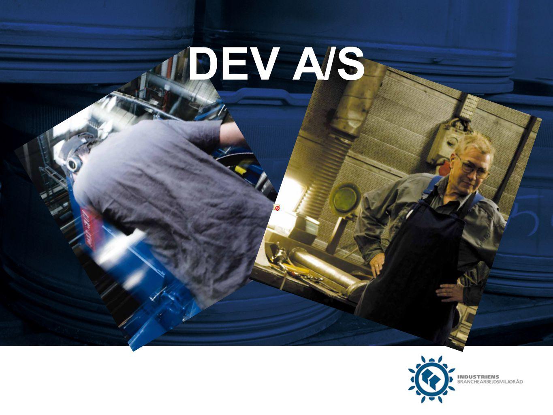 DEV A/S