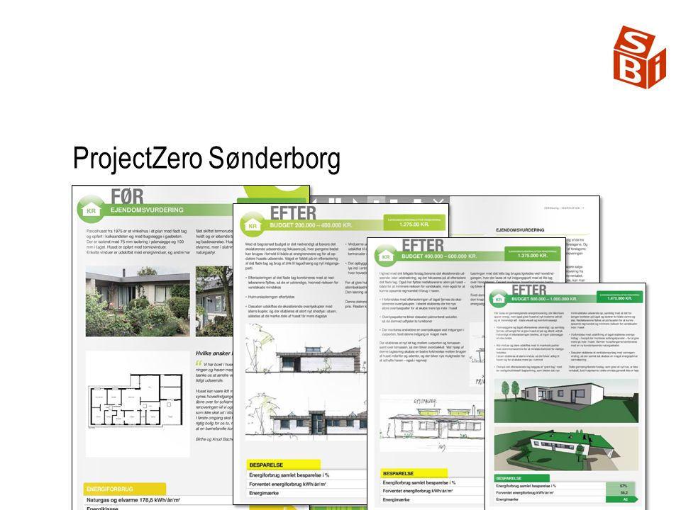 ProjectZero Sønderborg