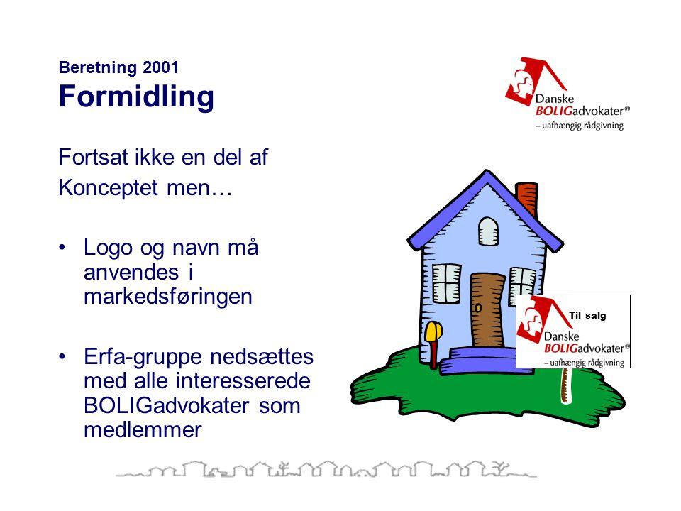 Logo og navn må anvendes i markedsføringen