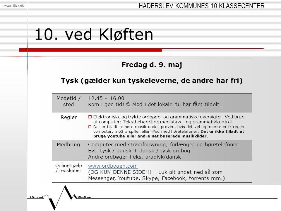 10. ved Kløften EDB og FS10 – prøve Maj ppt video online download