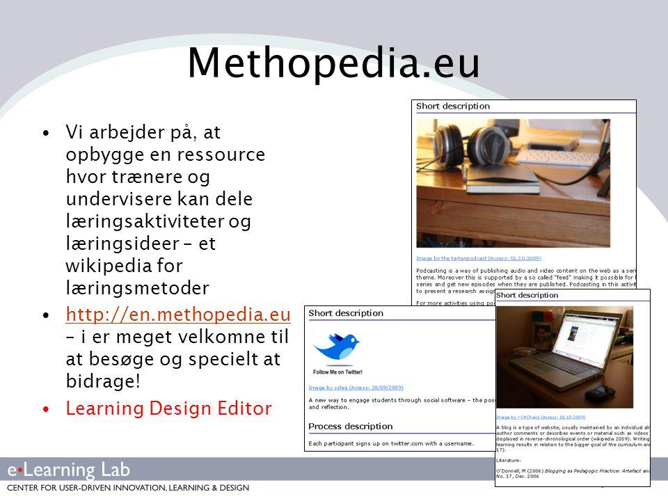 Methopedia.eu