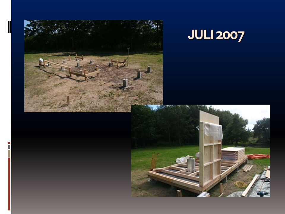 juli 2007