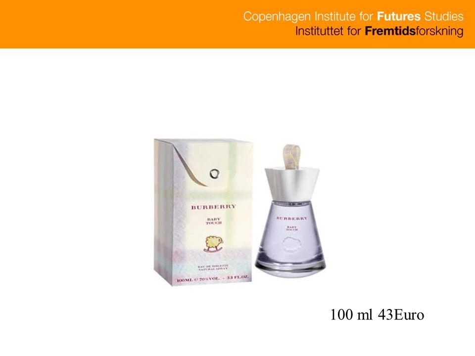 100 ml 43Euro
