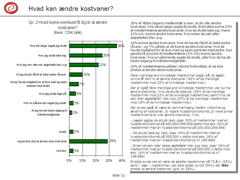 Analyse for Ældre Sagen: - ppt download