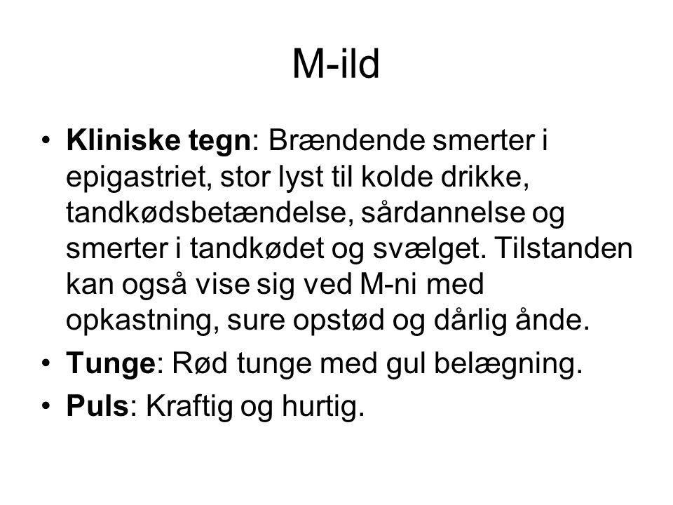 M-ild