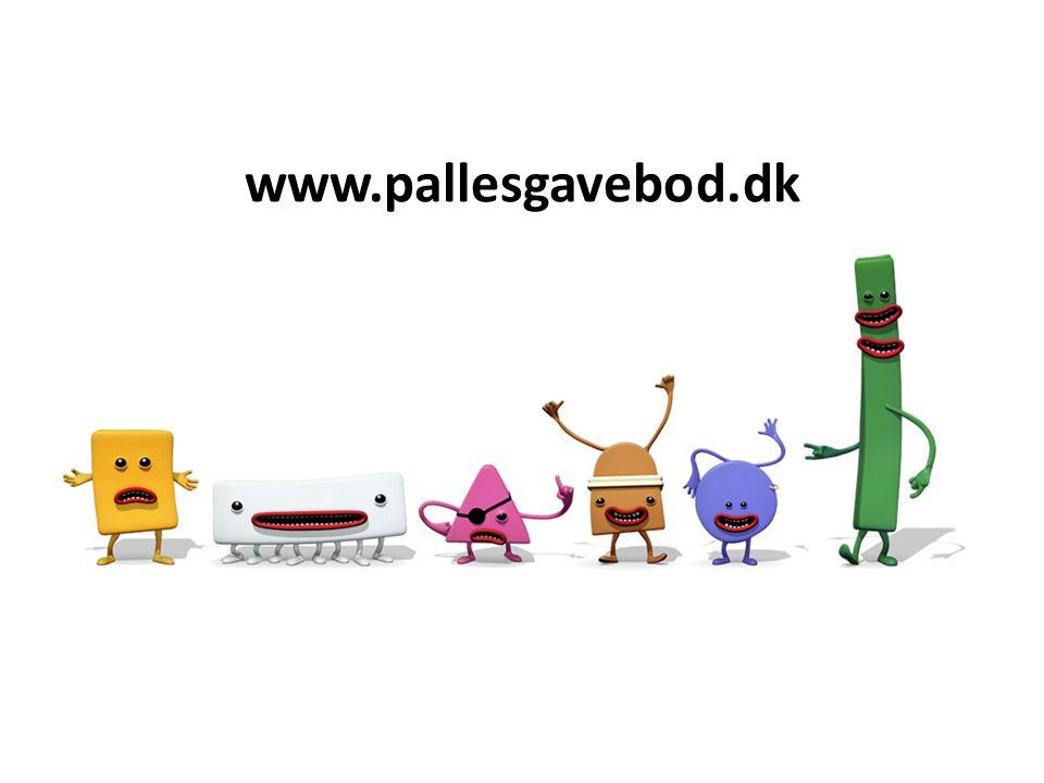 www.pallesgavebod.dk