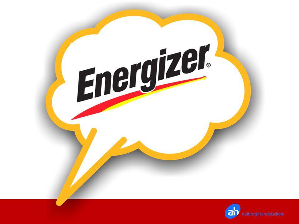 Energizer: Find sammen med en der så lige så meget TV som dig selv i går.