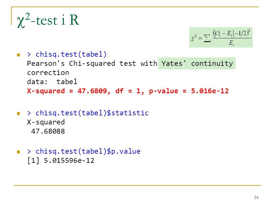 c2-test i R