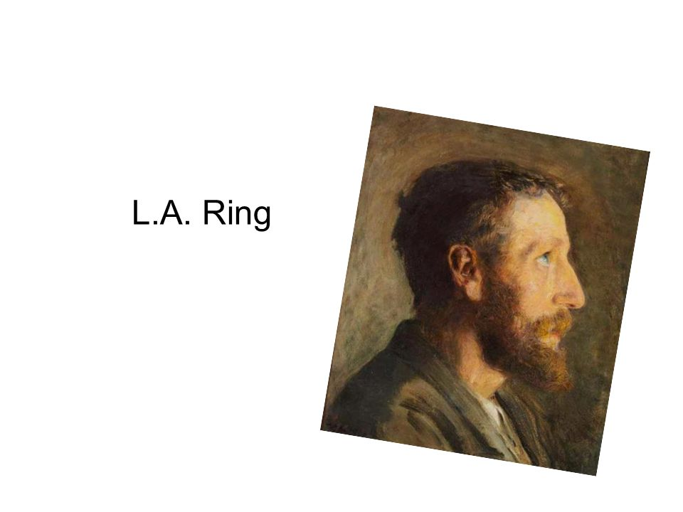 L.A. Ring