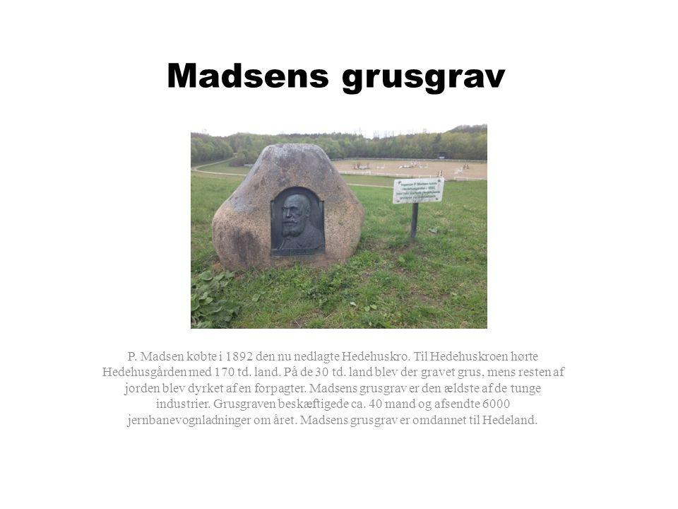 Madsens grusgrav