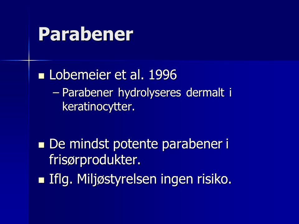 Parabener Lobemeier et al. 1996
