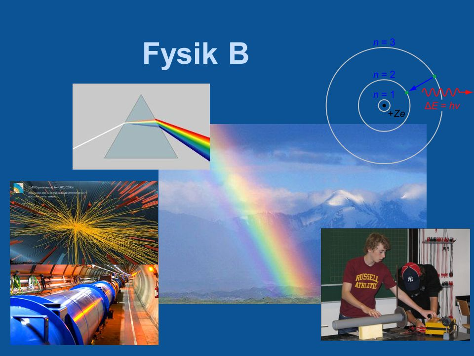 Fysik B