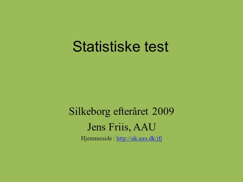 Hjemmeside : http://ak.aau.dk/jfj