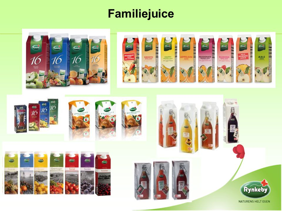 Familiejuice