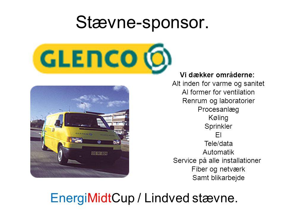 EnergiMidtCup / Lindved stævne.