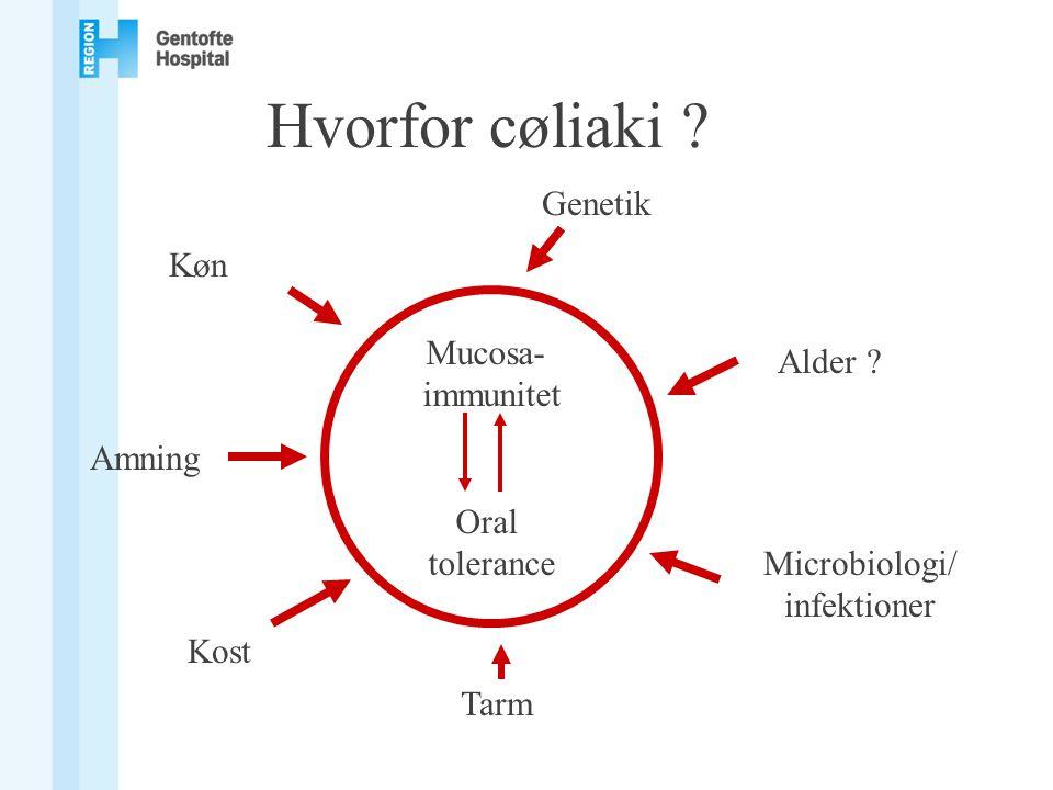 Microbiologi/ infektioner