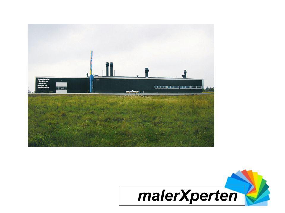 November 2006 malerXperten