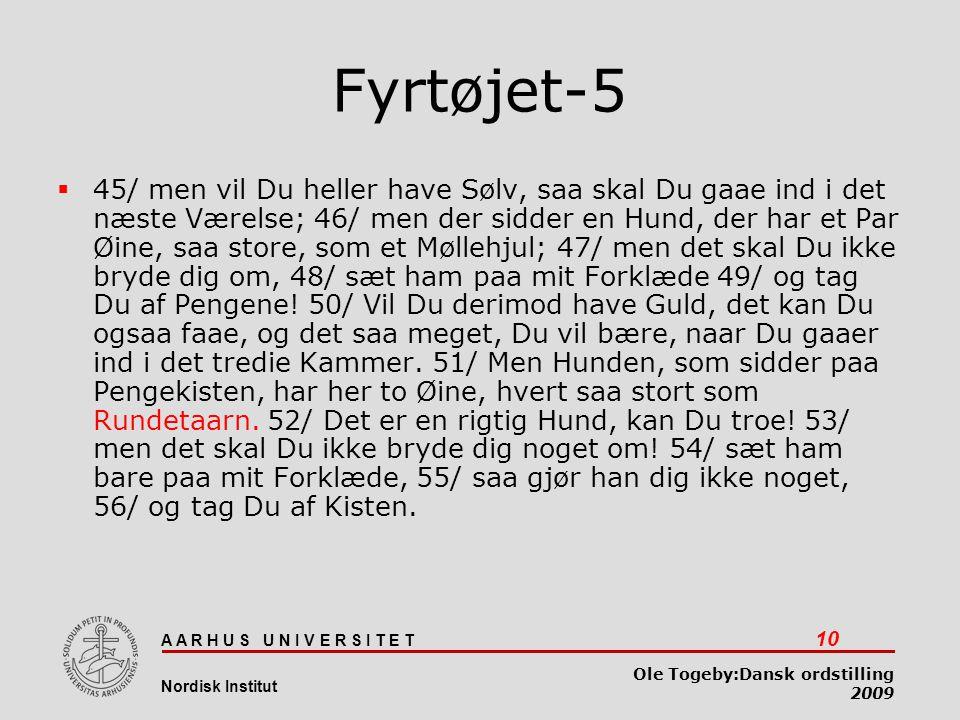Dansk ordstilling 03-04-2017. Fyrtøjet-5.