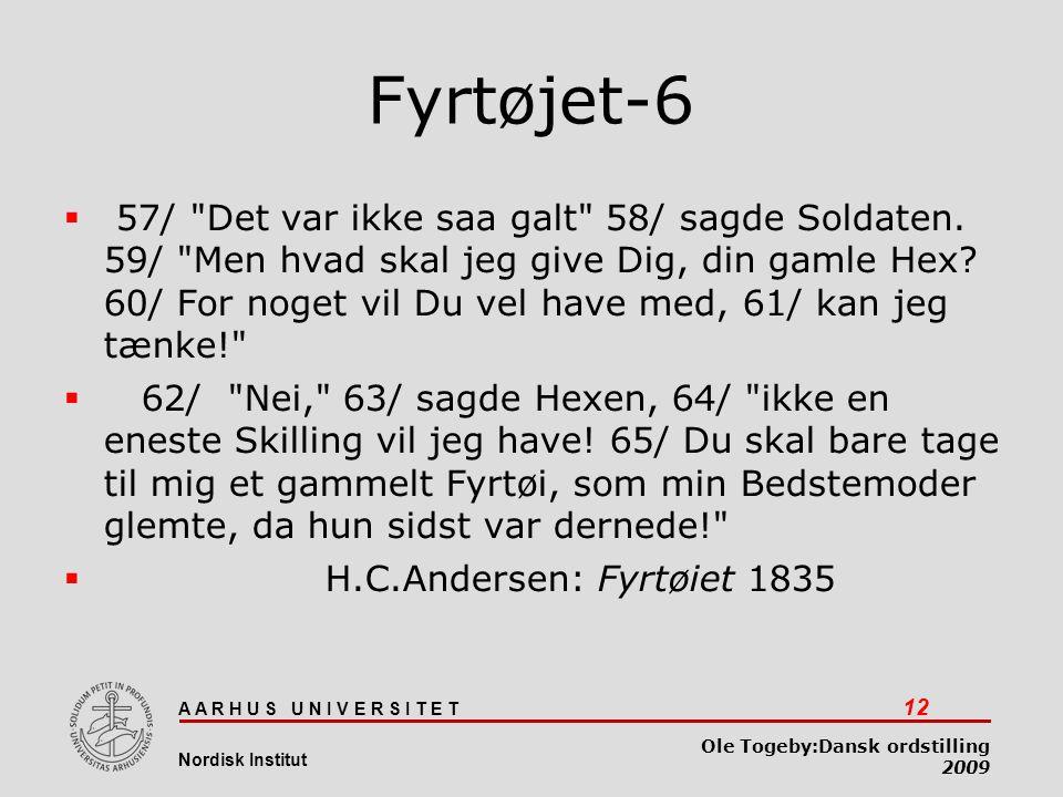 Dansk ordstilling 03-04-2017. Fyrtøjet-6.