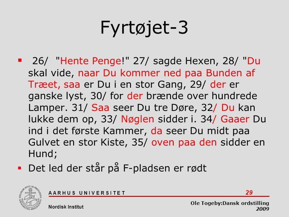 Dansk ordstilling 03-04-2017. Fyrtøjet-3.
