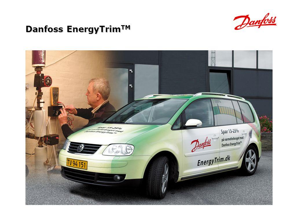 Danfoss EnergyTrimTM