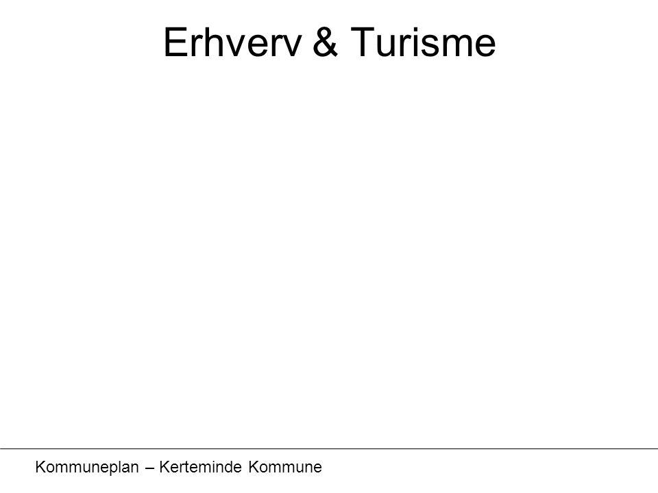 Erhverv & Turisme