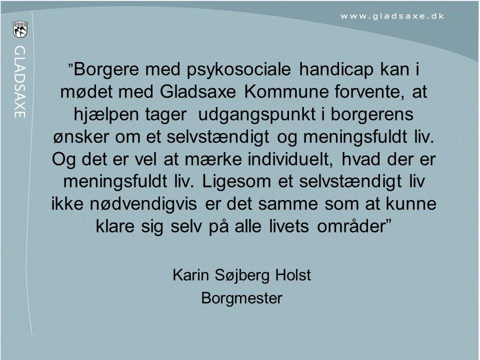 Karin Søjberg Holst Borgmester