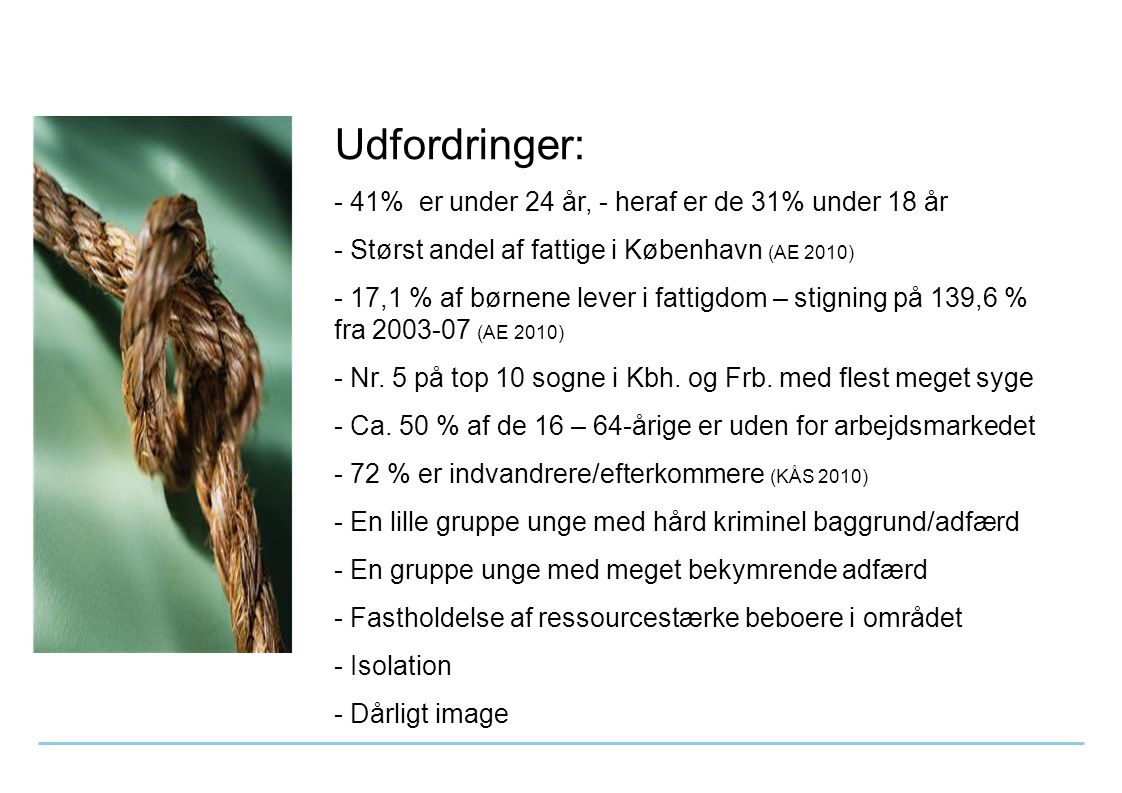 Tingbjerg og Utterslevhuse - ppt video online download