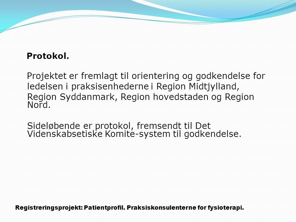 ledelsen i praksisenhederne i Region Midtjylland,