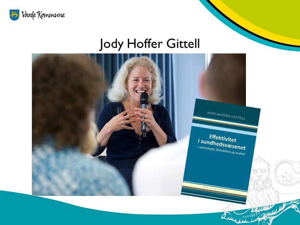 Jody Hoffer Gittell