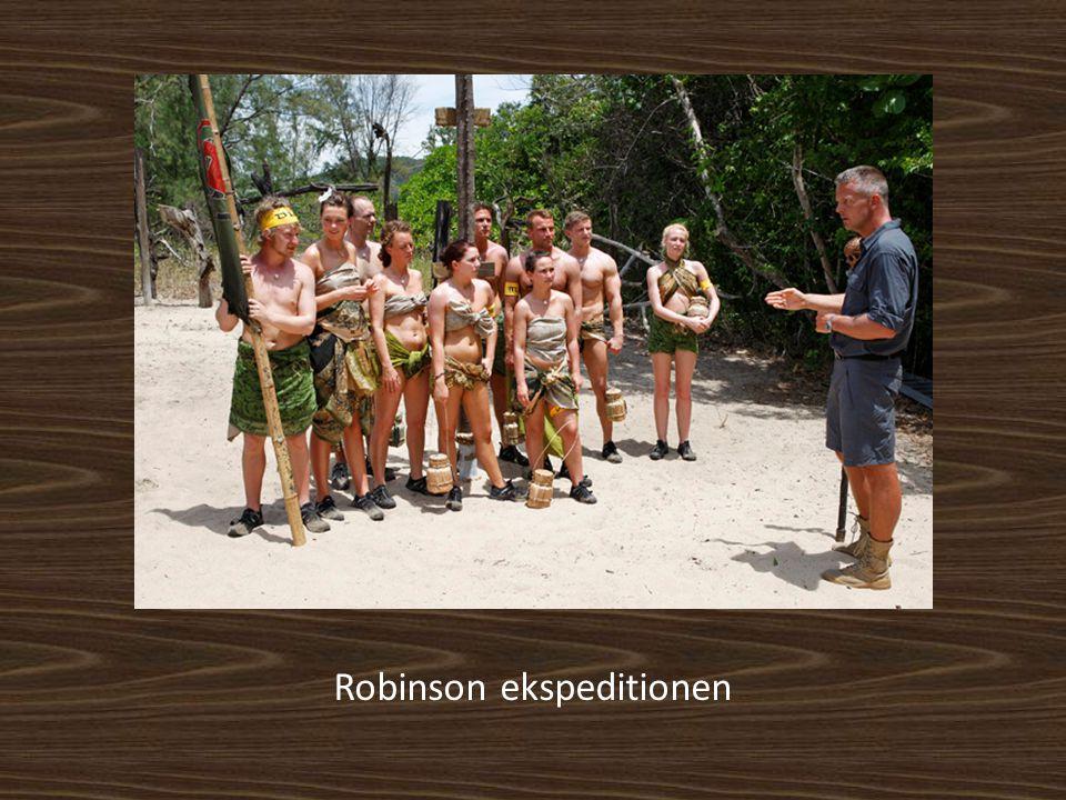 Robinson ekspeditionen