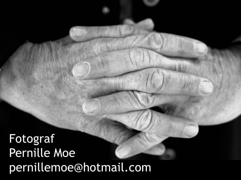 Fotograf Pernille Moe pernillemoe@hotmail.com