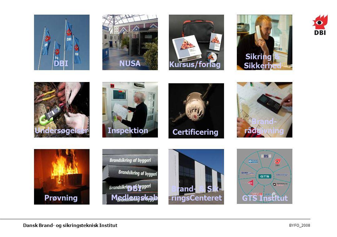 Brand- & Sik-ringsCenteret