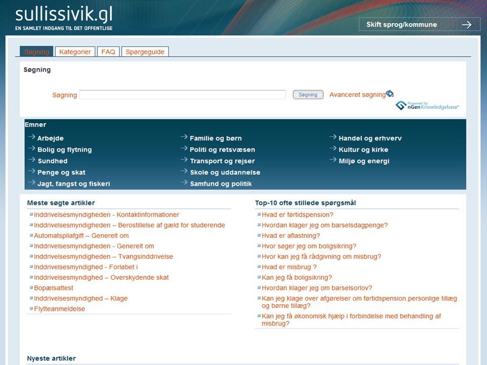www.sullissivik.gl