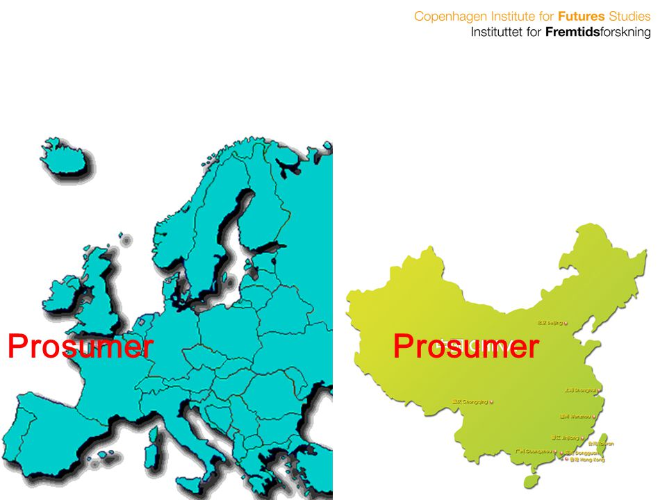 Prosumer Prosumer