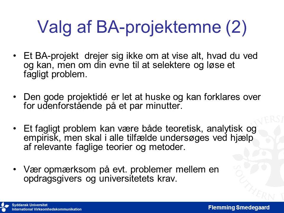Valg af BA-projektemne (2)