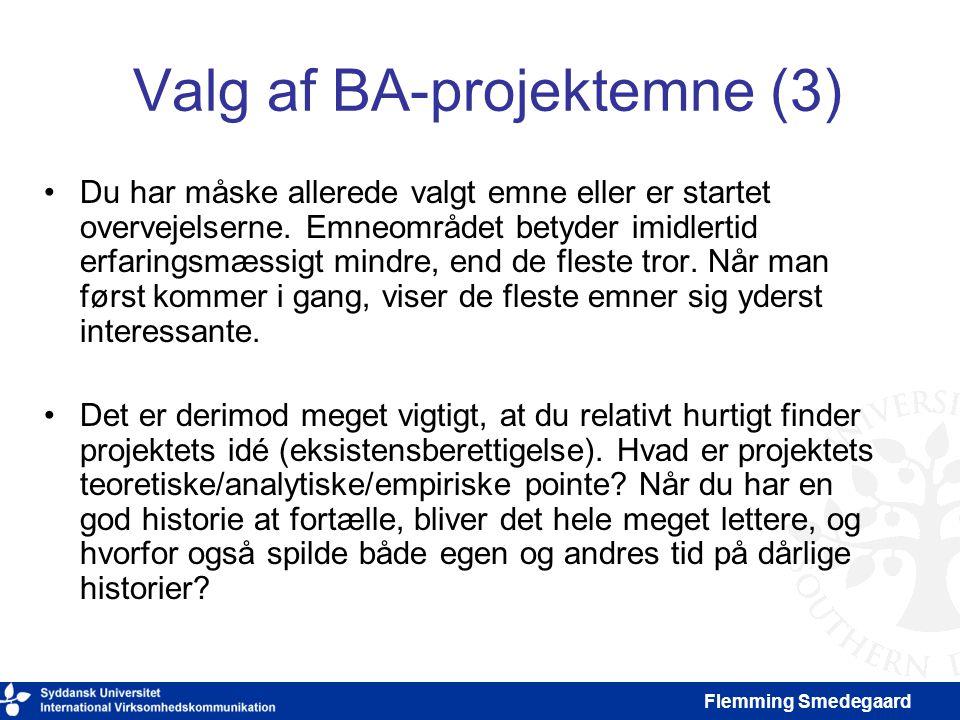 Valg af BA-projektemne (3)