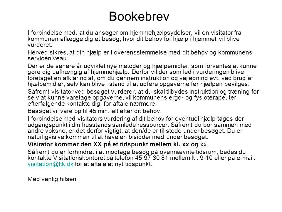 Bookebrev