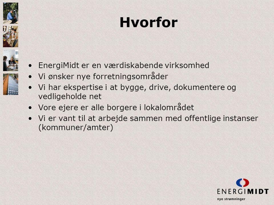Hvorfor EnergiMidt er en værdiskabende virksomhed
