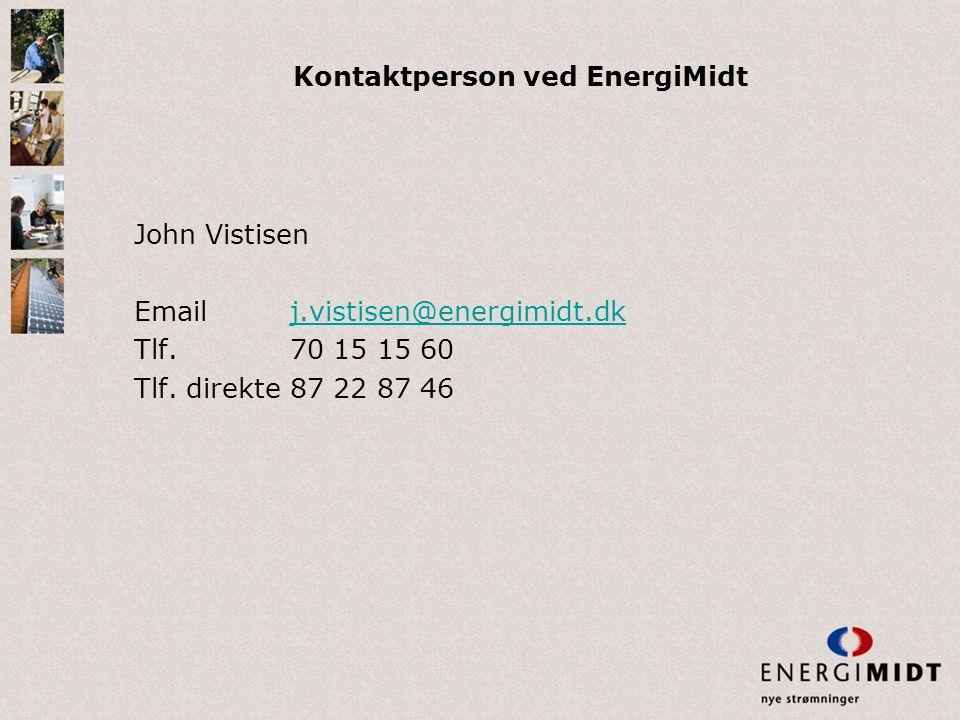 Kontaktperson ved EnergiMidt