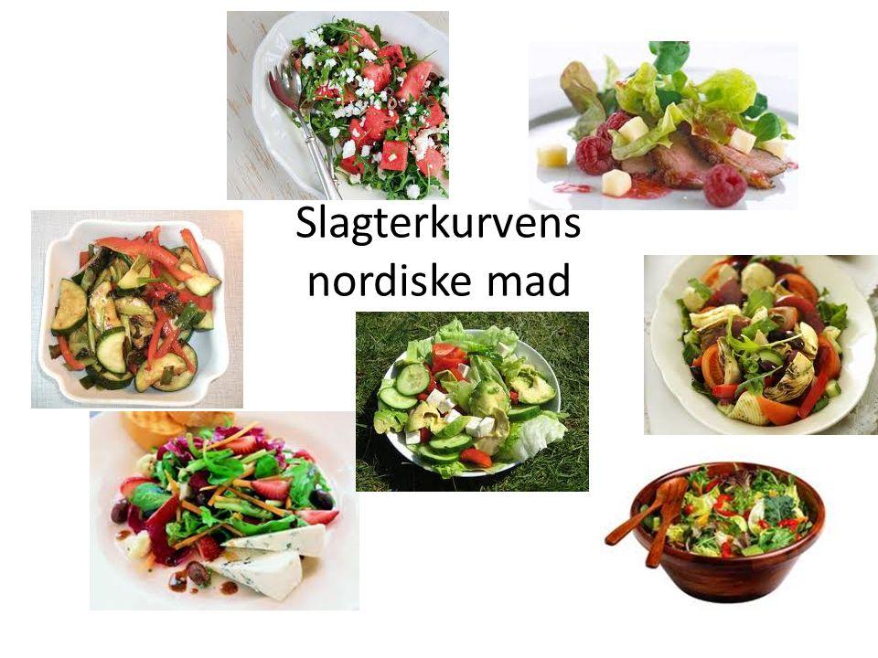 Slagterkurvens nordiske mad