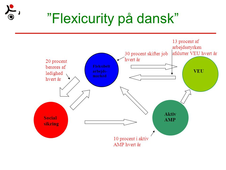 Flexicurity på dansk