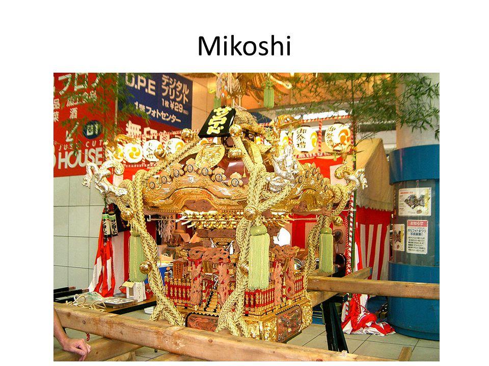 Mikoshi