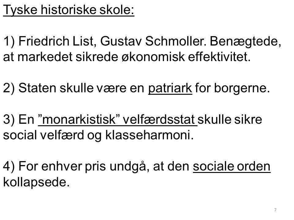 Tyske historiske skole: