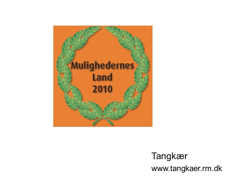 Tangkær www.tangkaer.rm.dk